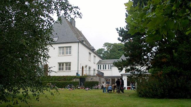 Maison des Gais Lurons